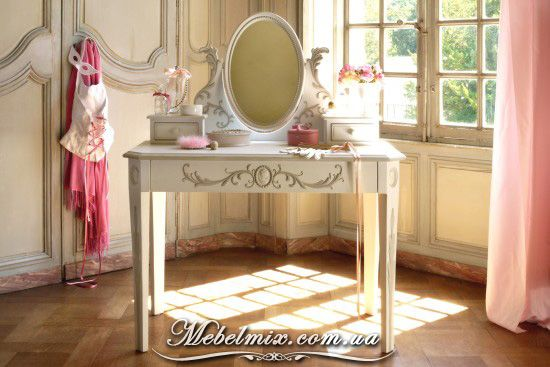 Фото - Французская мебель Сountry Coner Perle