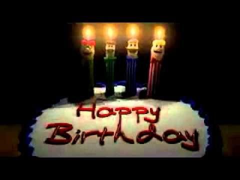 Popular Birthday whatsapp Funny video