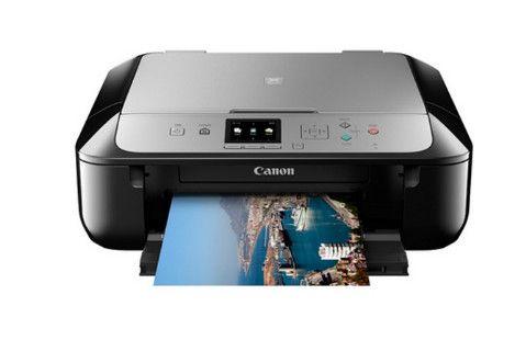 Canon PIXMA MG5752 Driver Download | Canon Driver Download