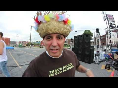 DJ Smallest - Turn the Party ( Unofficial video )