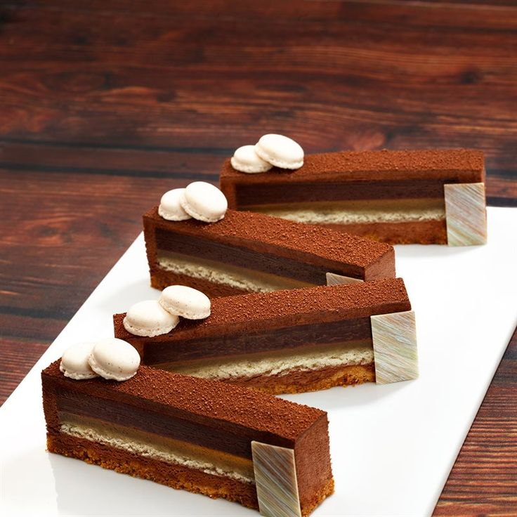 19 best Chocolate Creation and Dessert Inspiration images on ...