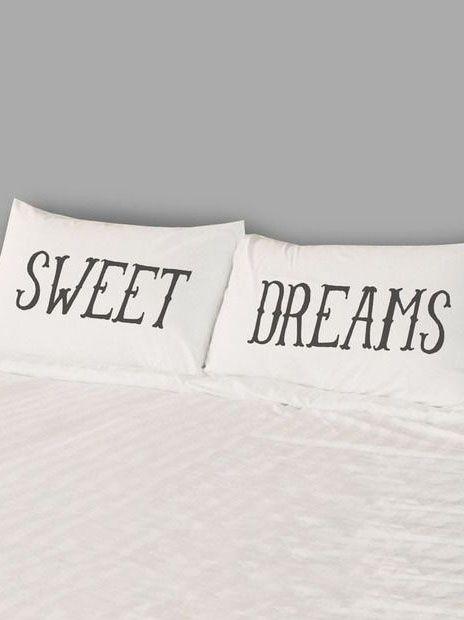 Sleep Tight Pillowcase Set