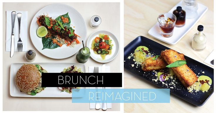 Brunch and Coffee Menu at Industry Beans, Fitzroy - Melbourne