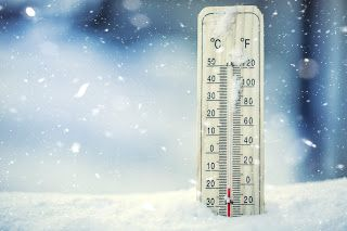 Frio Extremo Wallpapers