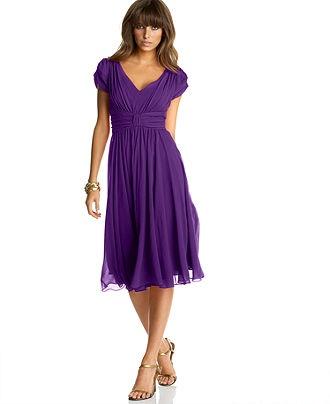Womens Dresses  Womens Dresses Macy s dd04e6f56b97