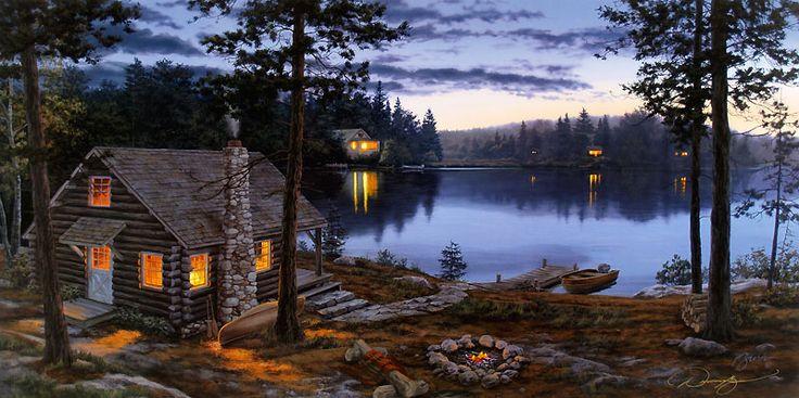 Life S Rewards Lakes Fishing And Life