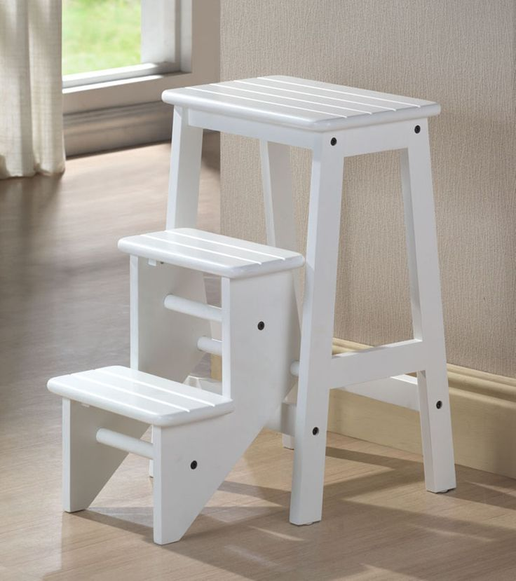 Wood Step Stool For Adults Woodworking Projects Amp Plans