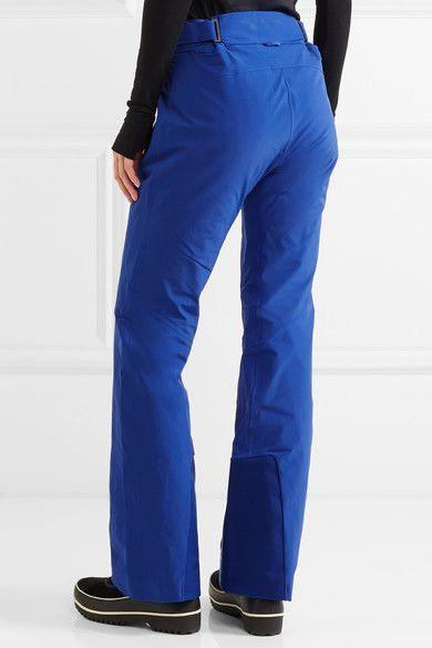 Kjus - Formula Ski Pants - Bright blue - FR40