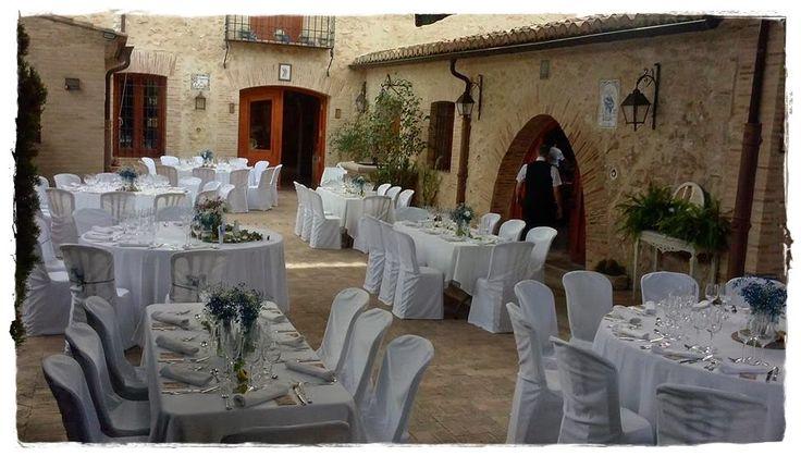 Decoración de boda. #boda #wedding #decoración