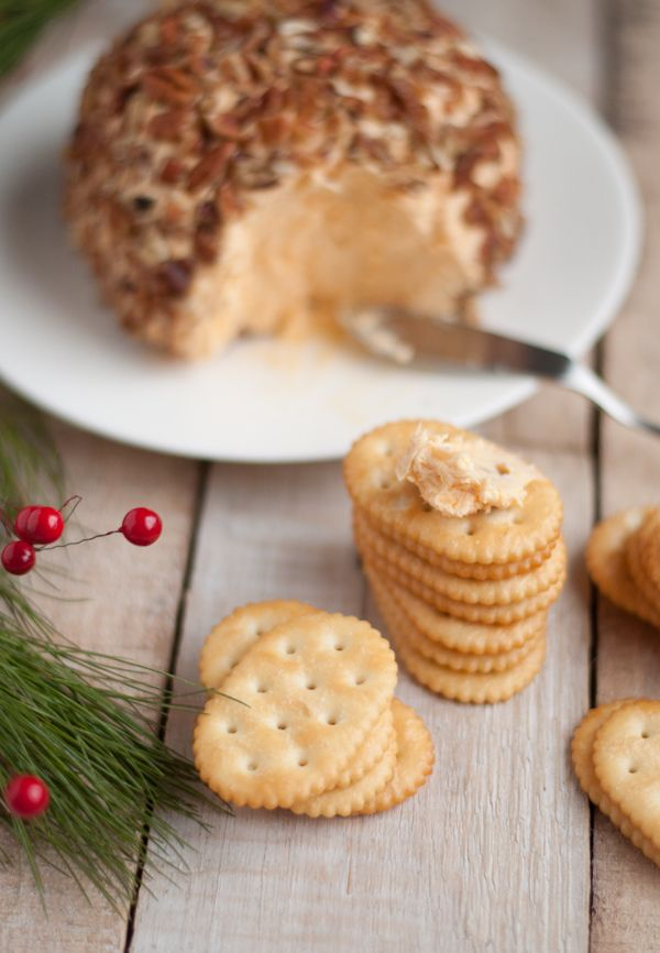 Food around the holidays is usually a mix of new and yearly favorites. The new ham recipe sits next to the time-honored corn casserole and homemade crescent rolls which sits next to a new cookie recipe (which sits next to seven yearly favorites). It's a little strange if you think about it, saving certain recipes …