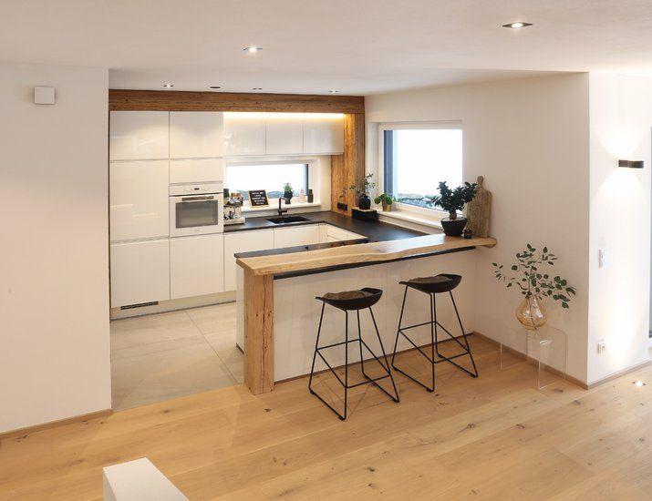 Innovation Küchen – Brigitte