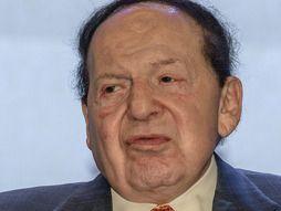 Sheldon Adelson's Defamation Suit Dismissed.  www.highrollerradio.net