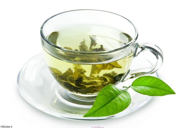 Yeşil Çay Zayıflama
