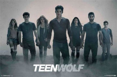 Teen Wolf – Staffel 6 Teil 1 seit 10. März exklusiv bei Amazon Prime Video - http://aaja.de/2mboSEf