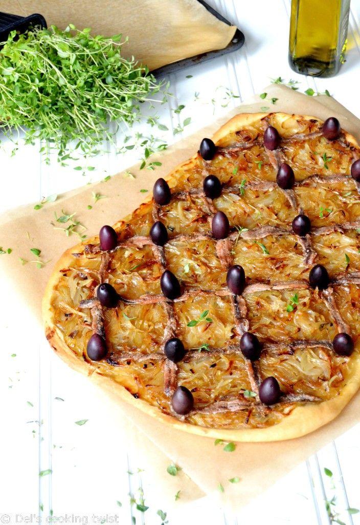 Il y a quelques semaines, je partageai avec vous mon cheesecake à la lavande et au miel, un dessert avec un petit accent de Provence. Aujourd'hui, je vous propose de poursuivre notre saga d&r…