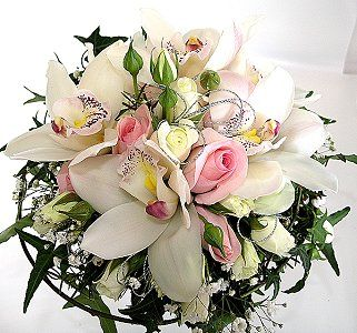Wedding Flower Pictures - Auckland Flowers and Gifts