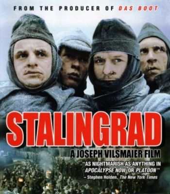 Stalingrad (1993) movie #poster, #tshirt, #mousepad, #movieposters2