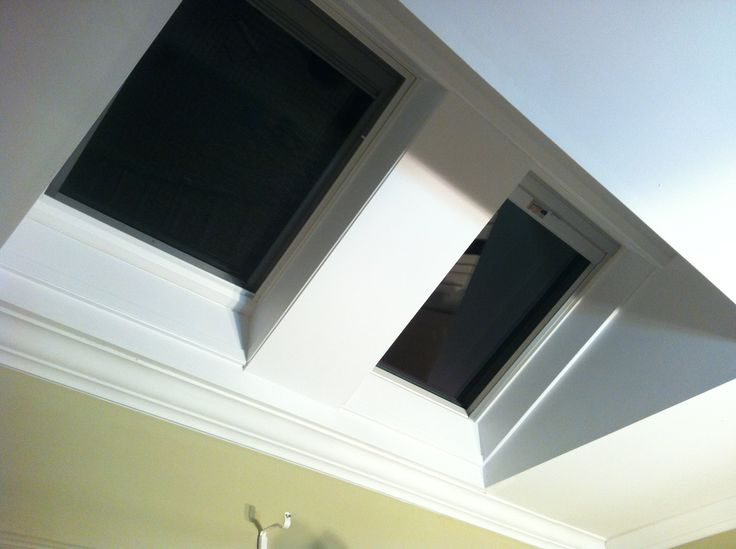 22 best images about skylight projects on pinterest the. Black Bedroom Furniture Sets. Home Design Ideas
