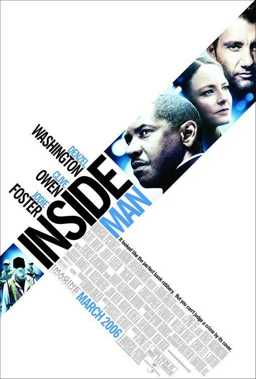 Inside Man ~ Spike Lee (2006)