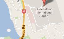 Queenstown Airport