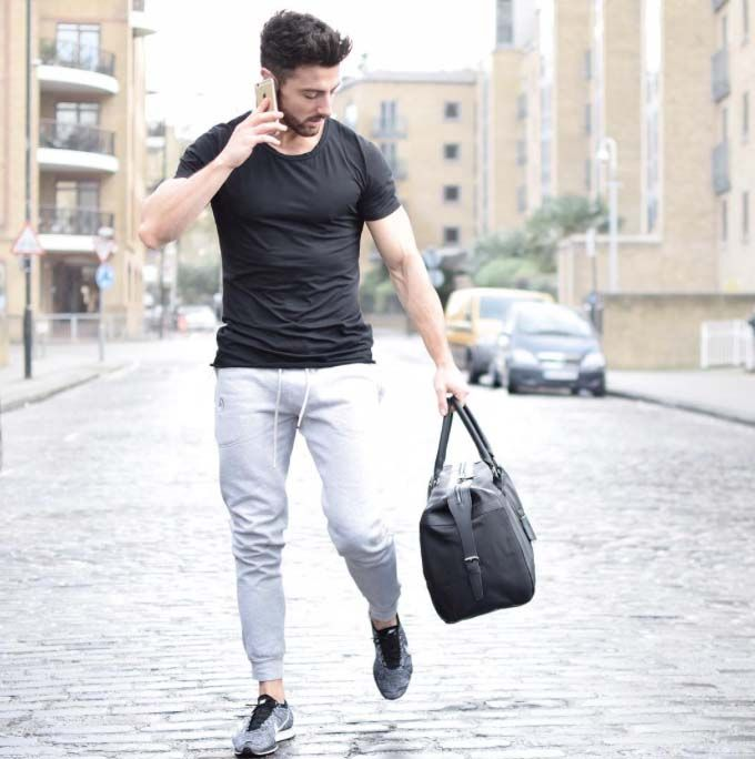 55 Best Man Gym Wears Images On Pinterest: 17 Best Ideas About Gym Outfits On Pinterest