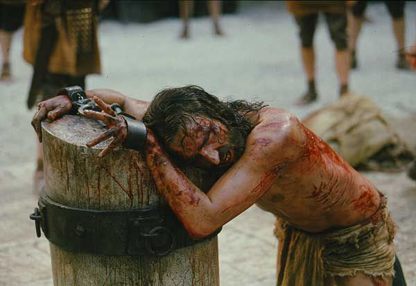 Best Picture Of Jesus Christ .... this is my favorite picture when Im hurting or sick... for by his wounds we r healed