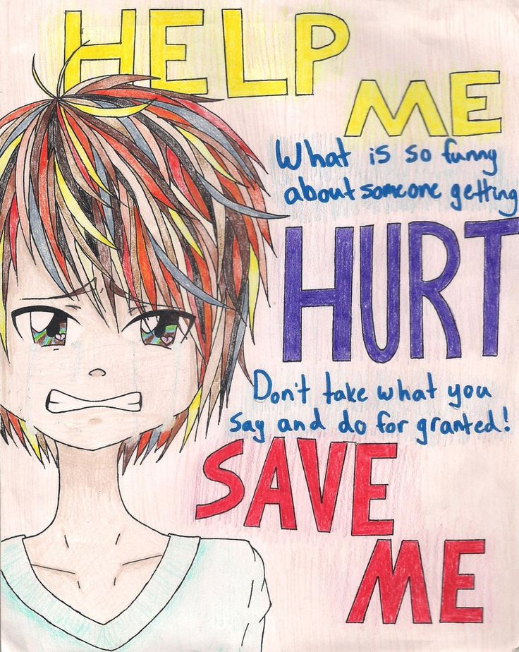 17 best Anti-Bullying images on Pinterest | Anti bullying ...