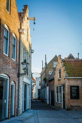 Zierikzee, Maarstraat, Netherlands
