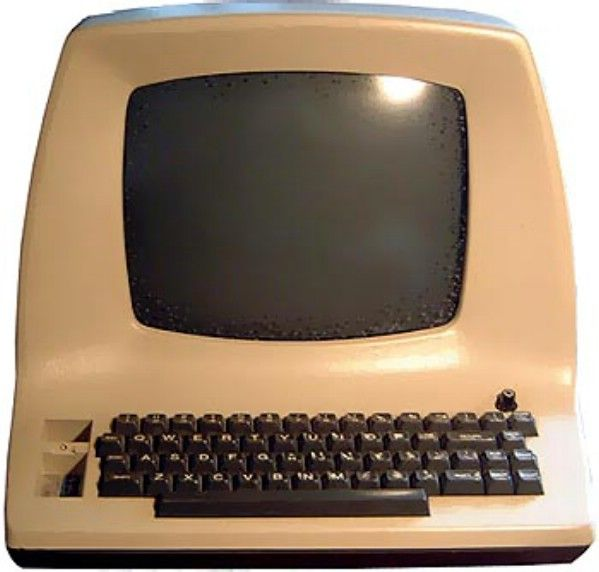 computers | Collection of Old Computers