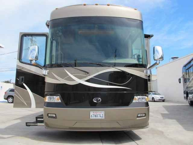 2007 Used Country Coach ALLURE SISKIYOU SUMMIT NEAR FLAWLESS Class A in California CA.Recreational Vehicle, rv, YEAR END BLOW OUT PRICING NO BETTER TIME TO BUY THAN NOW. TAX INCENTIVES FOR YOU! LOWEST PRICING, BEST QUALITY, HAND PICKED INVENTORY.THE TIME IS NOW! NEAR FLAWLESS. LIKE BRAND NEW 2007 COUNTRY COACH ALLURE SISKIYOU SUMMIT BUILT FROM THE GROUND UP ON THE DYNAMAX CHASSIS WITH AN INDEPENDENT FRONT SUSPENSION PAIRED W/THE POWERFUL CUMMINS ISL 400HP DIESEL MOTOR AND THE 6SPD ALLISON…