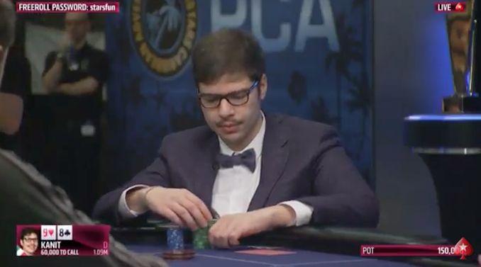 Ecco a cosa servono le vittorie di Kanit e degli dei del poker italiano