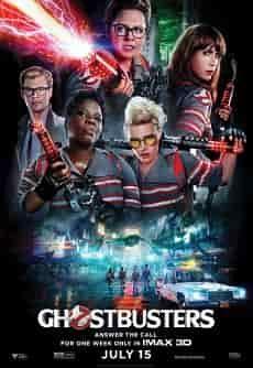 Hayalet Avcıları 3 Altyazılı izle, Yeni Hayalet Avcıları Altyazılı izle, Ghostbusters 2016 Türkçe Dublaj izle 1980lerin unutulmaz filmlerinden Hayalet Avcıları'nın devam filmi olan Hayalet Avcıları 3 filminde hayaletler Manhattan şehrini ele geçirmek için hareket etmektedir Ghostbusters bu tehdidi ortadan kaldırmak için bir araya geliyor. Yıllar öncesinin en güzel filmlerinden biri ile sizleri o günlere götüreceğiz.…