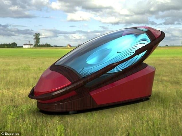 Dr. Philip Nitschke considers himself the Elon Musk of assisted suicide, and his latest death machine, the Sarco, is his Tesla.