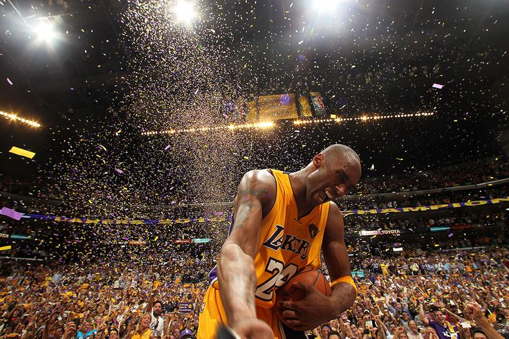Sitting just feet from Kobe Bryant throughout his entire career, these renowned photographers have memories and perspective like no one else.