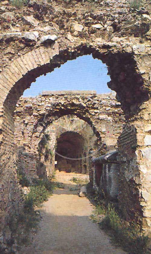 Cave of the Seven Sleepers, Ephesus