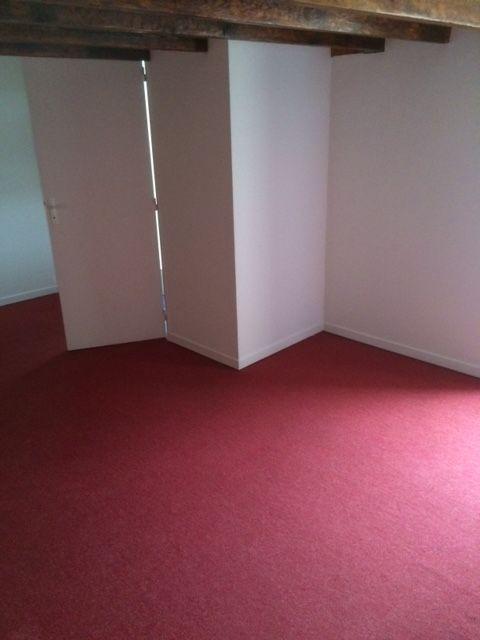 2ème étage : chambre ouverte // TEXAS Bâtiment - texasbatiment@orange.fr - Tél 0622751527-0141810290