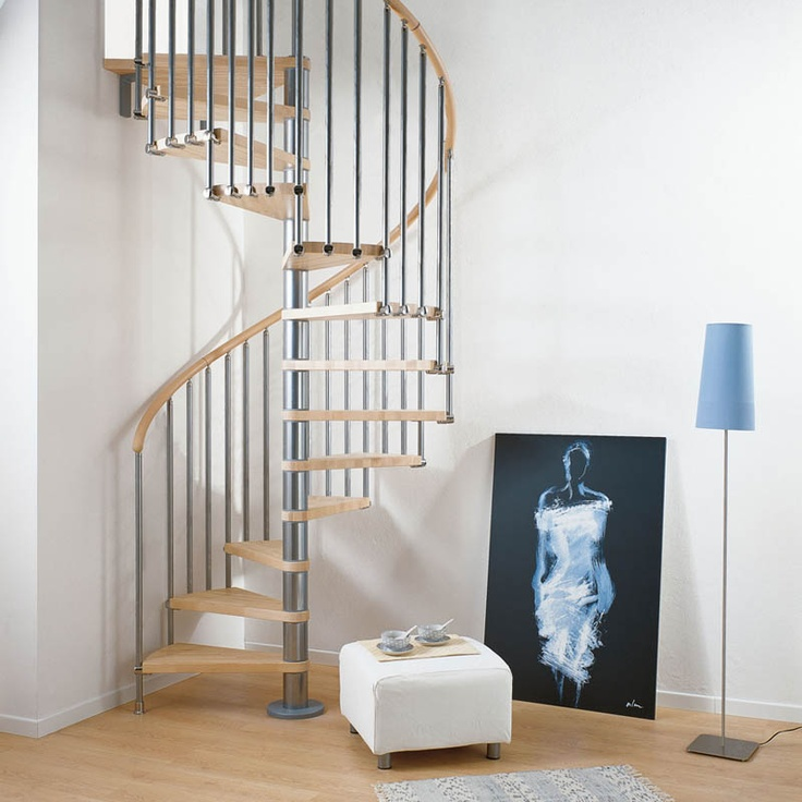 Fontanot Ring Pixima Stairs
