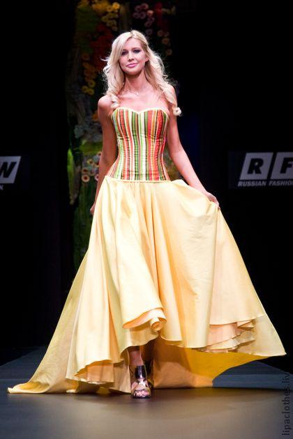 Платье вечернее - пошив на заказ,пошив одежды,пошив корсета,пошив платья