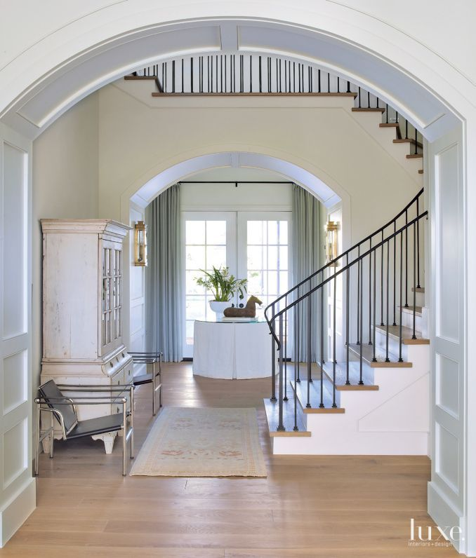 Open Foyer University : Best fab foyers images on pinterest homes coastal