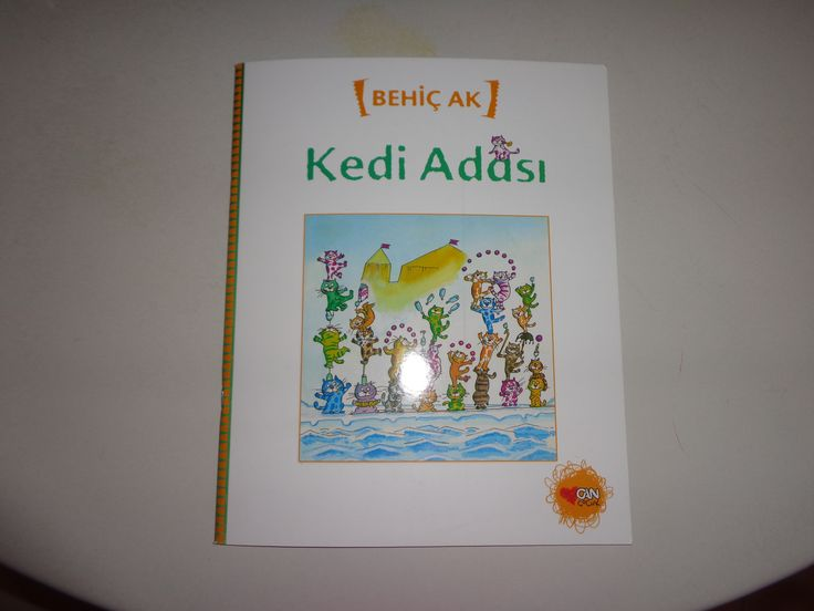 Behiç Ak-Kedi Adası