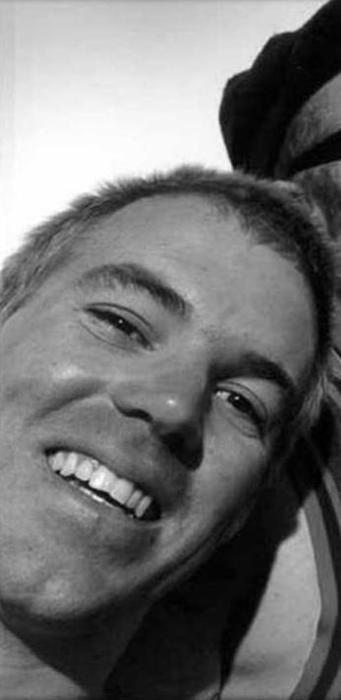 Bradley Nowell (1968–1996)