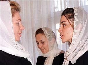 Queen Rania's Gallery #5