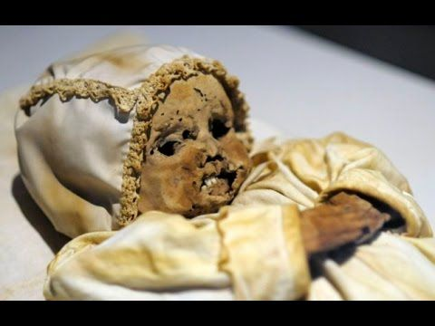 Mummified Child documentary - Documentary Films