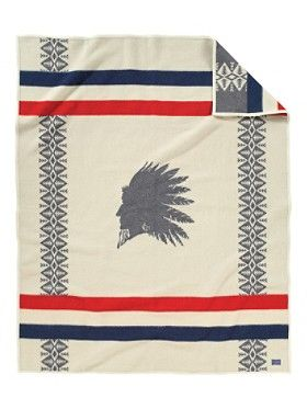 Pendleton Inspiration / The English Room Blog