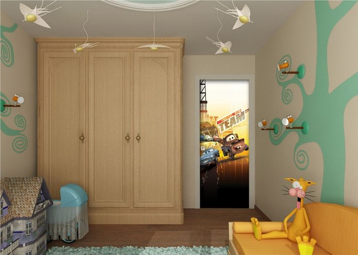 1000 images about chambre enfant cars disney on pinterest for Poster xxl chambre
