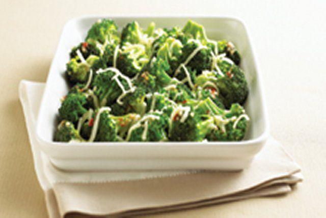 En parsemant de fromage les légumes vapeur, vous rehausserez considérablement leur saveur.