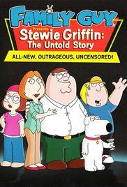 Watch Stewie Griffin Movie Online. The maniacal baby of the Griffin family, Stewie, meets his future self. In doing this he discovers that his future image is not what he has anticipated because of a near death experience.
