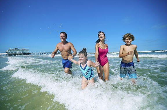 Daytona Beach, FL | Daytona Beach Hotels, Resorts, Attractions