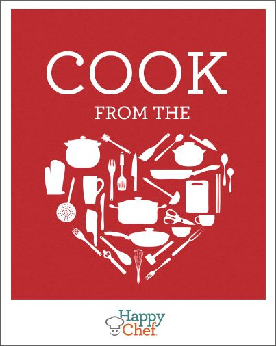 Cooking From The Heart Wwwpicswecom