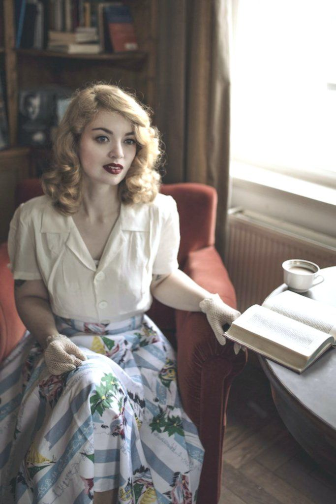 Ally Style Guide 1940s Fashion And How You Can Use It Today In 2020 1940s Fashion Fashion Vintage Fashion